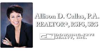Naples Realtor Allison Callas